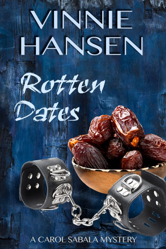 Rotten Dates Cover