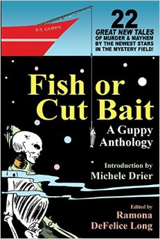 Fish or Cut Bait Cover