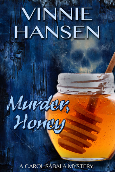 Murder, Honey Cover